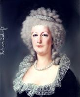 Marie Antoinette ~ The Last Years by SeelederZukunft