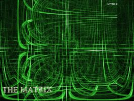 Matrix by dotNix