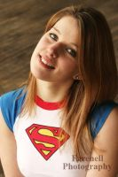 SarahH01, Supergirl XI by semi234