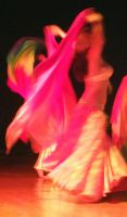Whirling Colors by Smaragd01