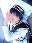 L for Lelouch - Code Geass by Carlos-Sakata