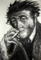 Charcoal Clint by TeiHz