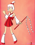 9th Grade Miko by Strawberry-Pink05