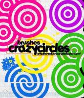 Crazy Circles by TotaallyCraazy