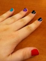 nails by FaultyStar15