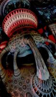Big octopus by Andrea1981G