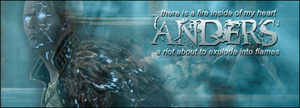 Anders Signature Banner Act 1 by swordoftruthiness