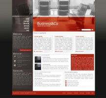 Business template 1 by hype-rules