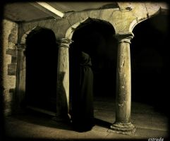 Columns Of Darkness by Estruda