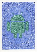 Android by ExScout