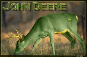 The Real John Deere by bh06there