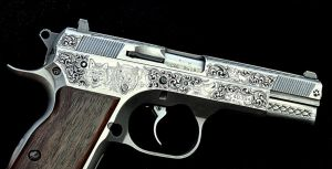 Stainless 9MM by IMorrison