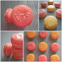 Macarons by cake4thought