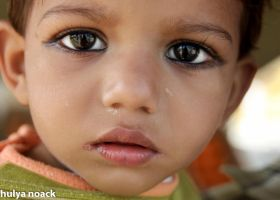 the eyes... by olaye