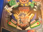 SuperSonic Pinball Game 7 by DazzyDrawing