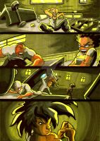 BlackGuard Psycho Therapy Pg 40 by suicidalassassin