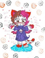 Hello I'm Miss Kitty thank you by Kittychan2005