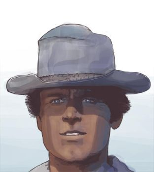 Terence Hill - Colori by Indexenos