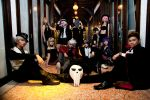 Soul Eater - Halloween by Counter-Identity