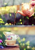 tea by sayra