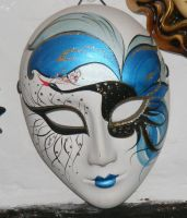 Mask stock one by Jrennie1984-stock