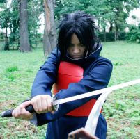 Cosplay Izuna Uchiha 269 by NakagoinKuto