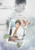 .200113. YunJae: One in a million by o3he0
