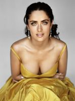 Salma Hayek Mindless and Mesmerized by hypnospects