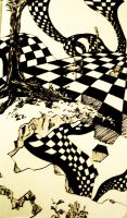 seating in chess by byalicia