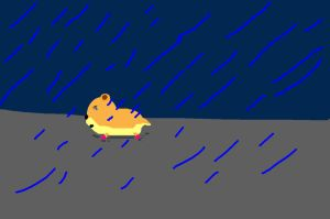 Part2-In the rain by Lovecouplesluv