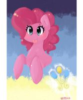 pinkie pie by kryssixx