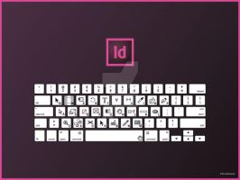 Indesign Keyboard Shortcuts QWERTY by ensombrecer