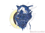 AT: Child of the Moon by Sunrise-LoneWolf