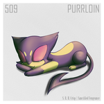 509 - Purrloin by SanctifiedVengeance