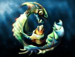 Truth About Mermaids by lilfrog