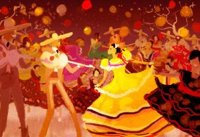 Cinco de Mayo! by PascalCampion