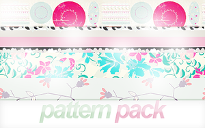 pattern pack by itskaname