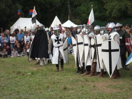 Medieval Reenactment IV by hardbodies