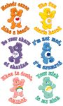 Carebears 1 by estesgraphics