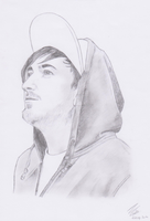 The Midnight Beast-Dru Wakely by El-Pudding