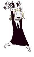 lenore you cute you by kanoli89