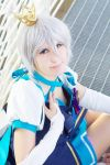Anastasia - THE iDOLM@STER! by OrchidOracle