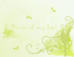 Music of My Soul :3 by Faerix