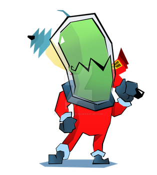 Space People! by PivotNazaOfficial