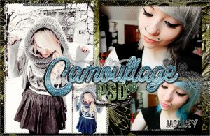 Camouflage_PSD by EditionssPerfectOk