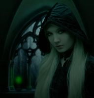 Dark Witch.. by WelshDragonStockNArt