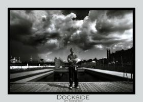 Dockside by Shinetop