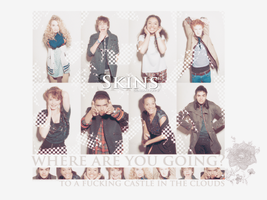 Skins generation 3. by Spenne