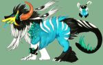 Hatched adopt batch 4-2 by lonespirits
