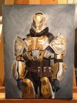 DESTINY - Lord Saladin : Comlete by SPARTAN-WOLF